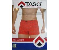 TASO BOXER (рисунок)