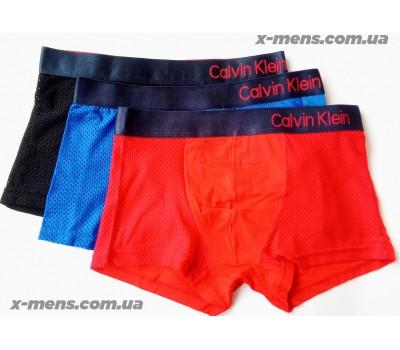 интернет магазин<x-mens>трусы-BOXER-Бамбук (Modal)-Calvin Klein (бамбук)