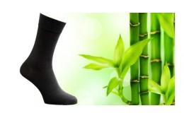 Носки из хлопка или бамбука: какие лучше?
