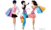 товары для женщин
