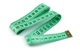 Як дізнатися свій розмір?