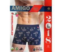 DO-AMIGO BOXER 19/01