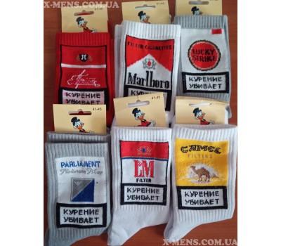 інтернет-магазин<x-mens>шкарпетки-НОСКИ з приколами (малюнками)-Cool Duck (tabak)