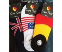 Super Socks (сліди 40-45)