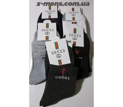 интернет магазин<x-mens>носки-бренд (реплика и оригинал)-GUCCI муж. 2