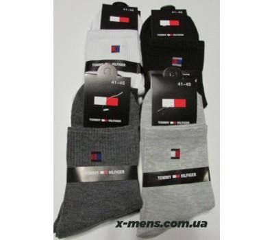 интернет магазин<x-mens>носки-бренд-TOMMY HILFIGER