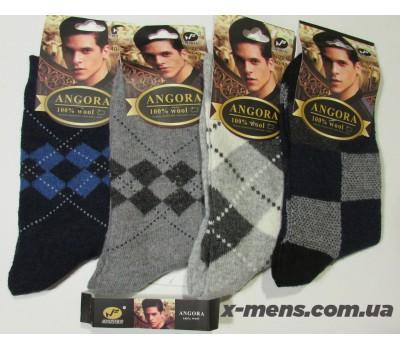 інтернет-магазин<x-mens>шкарпетки-зимові-вовна-ANGORA