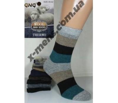интернет магазин<x-mens>носки-зимние-шерсть-GNG (wool man)