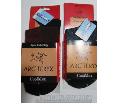 интернет магазин<x-mens>термоноски-ACTIVE COOLMAX-ARC'TERYX (merit)