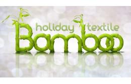 Бамбуковые ткани – красота, здоровье, экология