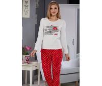 SEVIM женская пижама 3
